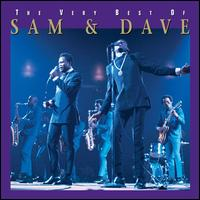 The Very Best of Sam & Dave - Sam & Dave
