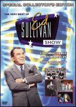 The Very Best of the Ed Sullivan Show: Unforgettable Performances