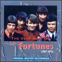 The Very Best of the Fortunes (1967-1972) - The Fortunes