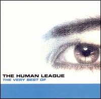 The Very Best of the Human League - The Human League