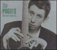 The Very Best of the Pogues - The Pogues