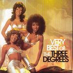 The Very Best of the Three Degrees [Sony]