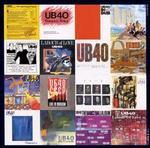 The Very Best of UB40 1980-2000 [UK]