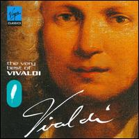 The Very Best of Vivaldi - Alexander Balanescu (violin); Alison Place (mezzo-soprano); Catherine King (contralto); Christopher Warren-Green (violin);...