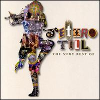 The Very Best Of - Jethro Tull