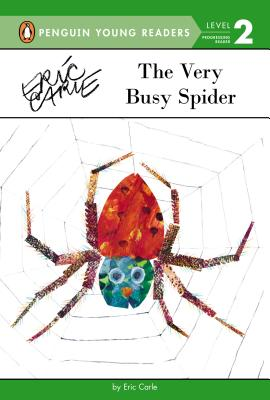 The Very Busy Spider -