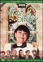 The Vicar of Dibley: Series 02