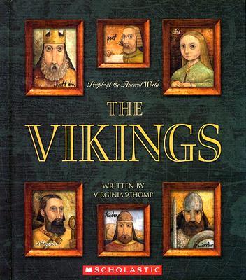 The Vikings - Schomp, Virginia