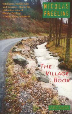 The Village Book - Freeling, Nicolas