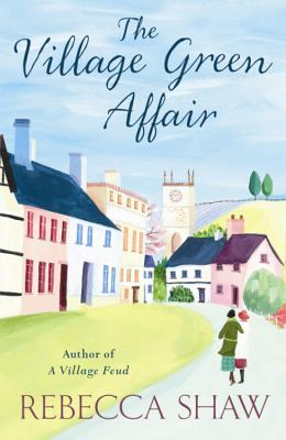 The Village Green Affair - Shaw, Rebecca