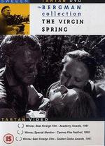 The Virgin Spring - Ingmar Bergman