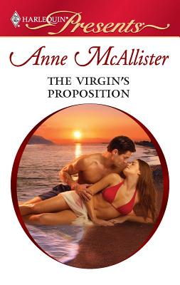 The Virgin's Proposition - McAllister, Anne