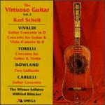 The Virtuoso Guitar, Vol. 2