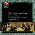 The Virtuoso Johann Strauss