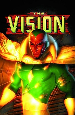 The Vision: Yesterday and Tomorrow - Marvel Comics (Creator)