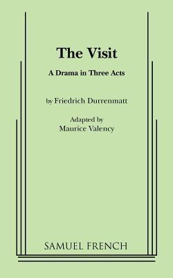 The Visit - Durrenmatt