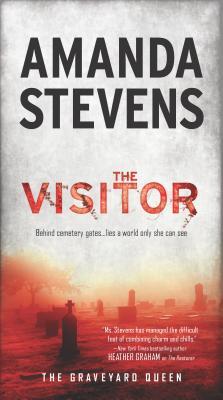 The Visitor - Stevens, Amanda