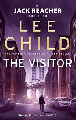 The Visitor - Child, Lee
