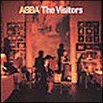 The Visitors [Import Bonus Tracks] - Abba