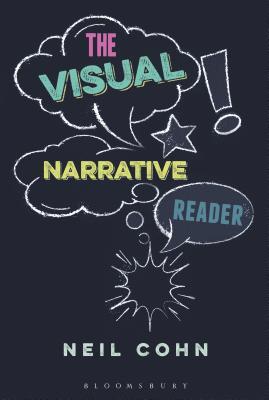The Visual Narrative Reader - Cohn, Neil (Editor)