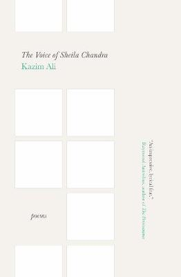 The Voice of Sheila Chandra - Ali, Kazim