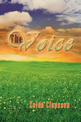 The Voice - Claassen, Zelda