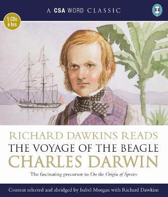 The Voyage of the Beagle. Charles Darwin - Darwin, Charles, Professor