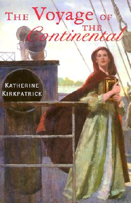 The Voyage of the Continental - Kirkpatrick, Katherine