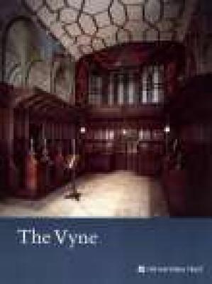 The Vyne: Hampshire - Howard, Maurice