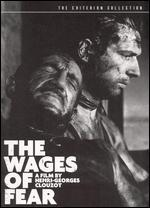 The Wages of Fear [2 Discs] [Criterion Collection]