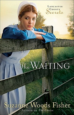 The Waiting - Fisher, Suzanne Woods