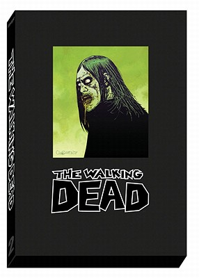 The Walking Dead Omnibus, Volume 2 - Kirkman, Robert, and Adlard, Charlie (Illustrator), and Rathburn, Cliff (Illustrator)