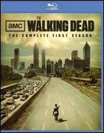 The Walking Dead: The Complete First Season [2 Discs] [Blu-ray] -