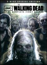 The Walking Dead: The Complete First Season [Special Edition] [3 Discs] -