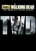 The Walking Dead: The Complete Sixth Season
