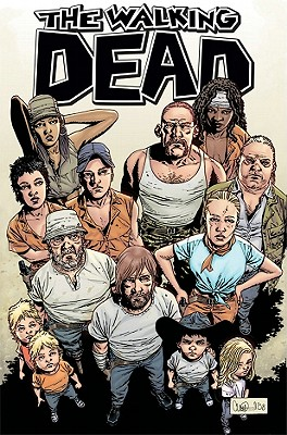 The Walking Dead Volume 10: What We Become - Kirkman, Robert, and Adlard, Charlie, and Rathburn, Cliff
