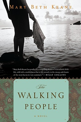 The Walking People - Keane, Mary Beth