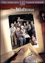 The Waltons: Season 04 -