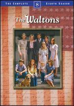 The Waltons: Season 08