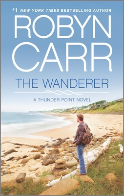 The Wanderer - Carr, Robyn