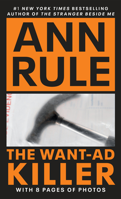 The Want-Ad Killer - Rule, Ann