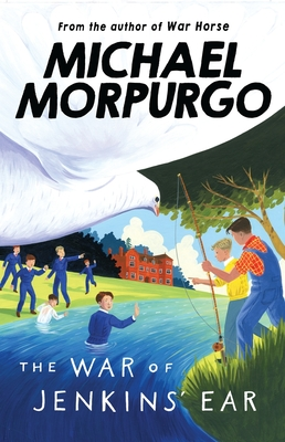 The War of Jenkins' Ear - Morpurgo, Michael