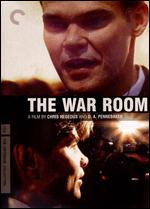 The War Room - Chris Hegedus; Christopher Hughes; D.A. Pennebaker