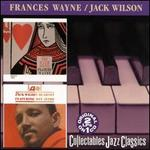 The Warm Sound of Frances Wayne/The Jack Wilson Quartet