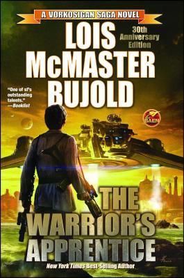 The Warrior's Apprentice - Bujold, Lois McMaster