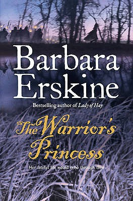 The Warrior's Princess - Erskine, Barbara