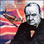 The Wartime Speeches of Winston Churchill