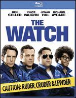 The Watch [Blu-ray] - Akiva Schaffer