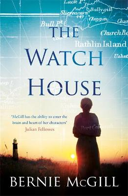 The Watch House - McGill, Bernie