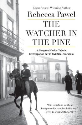 The Watcher in the Pine - Pawel, Rebecca